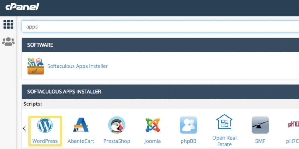 install wordpress cara membuat website toko online